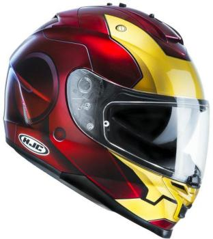 IS17 Iron Man MC1