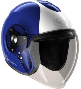 Rover Legend Bleu Blanc