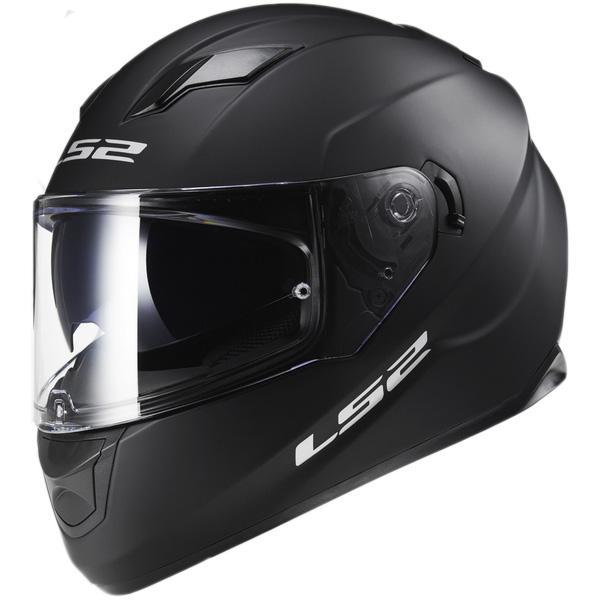Casque moto ls2 ff320 stream