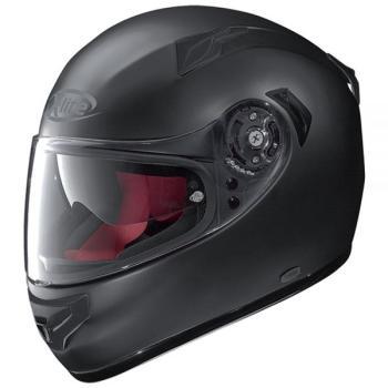 X-661 Start N-Com Flat Black