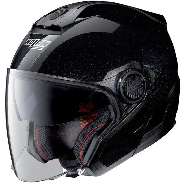 N40 5 Special N-Com Black
