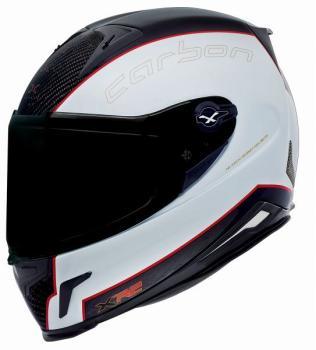 X R2 Carbon Blanc