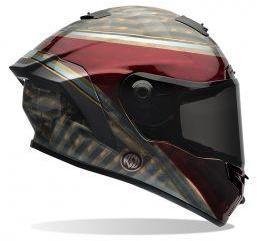 Casque moto Intégral BELL