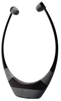casque tv sans fil philips ssa5hs00. Black Bedroom Furniture Sets. Home Design Ideas
