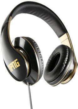 Casque audio stéréo réglable
