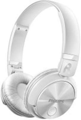 Casque sans fil PHILIPS SHB3080WT