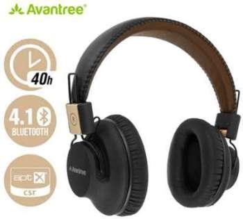 Casque Stéréo sans-fil Bluetooth