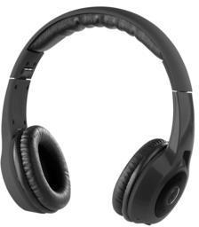 Micro-casque On-Ear pliable