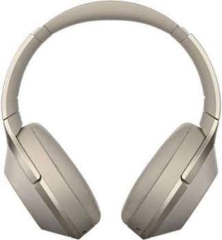Sony WH-1000XM2 Casque Supra-auriculaire