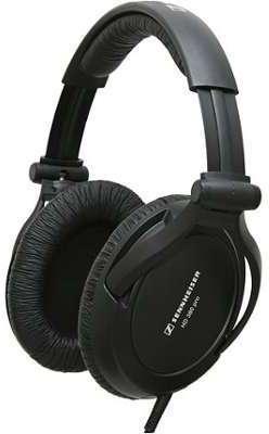 Sennheiser HD 380 Pro - casque