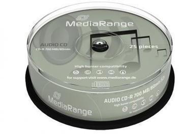 Audio CD-R 80 52x DA DIGITAL