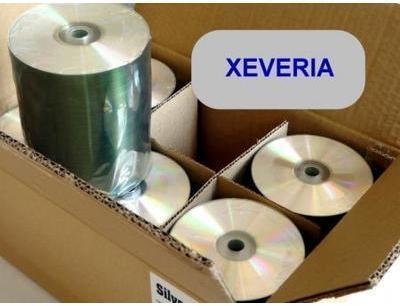 CD-R 80 700Mo 52x A-grade