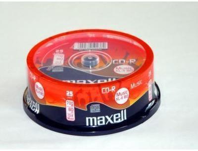 CD-R 80 700 Mo Digital Audio