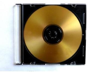 CD-R 74 650Mo XEVERIA couche
