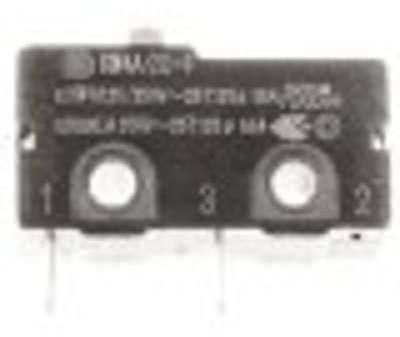 Interrupteur generateur vapeur