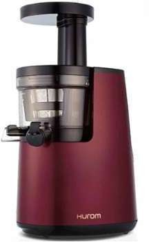 Hurom Hg2 Premium - Inox Extracteur