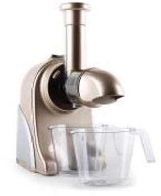 Klarstein Fruitpresso Slow