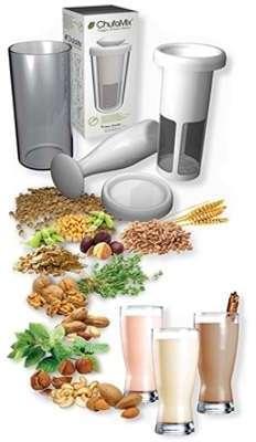 Pressoir pour fruits secs
