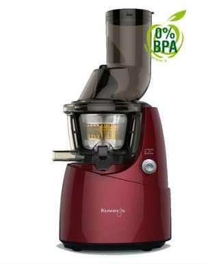 Extracteur de jus rouge B9400PR