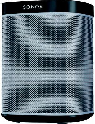 enceinte sans fil sonos play 1 pour la musique en. Black Bedroom Furniture Sets. Home Design Ideas