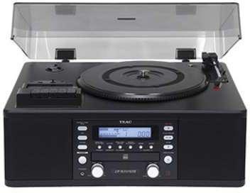 LP-R550A