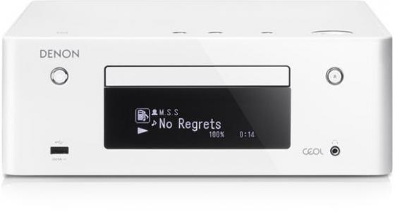 DENON RCD-N9 Blanc