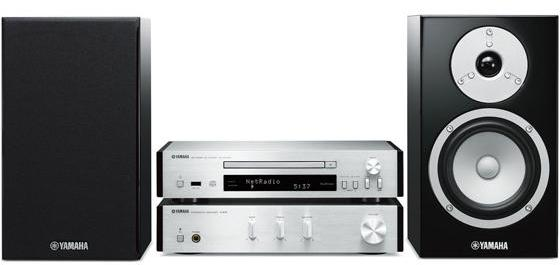 Yamaha MCR MusicCast N670