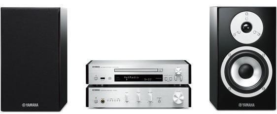 Yamaha MCR MusicCast N870