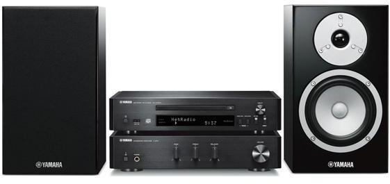 Yamaha MusicCast MCR N670