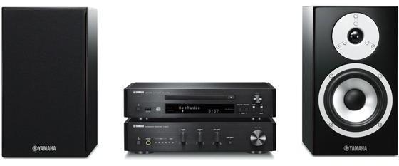 Yamaha MusicCast MCR N870