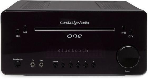Cambridge Audio One-V2 - Noir