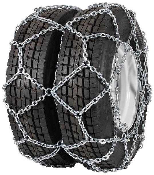 Chaines Neige PL et 4x4 -