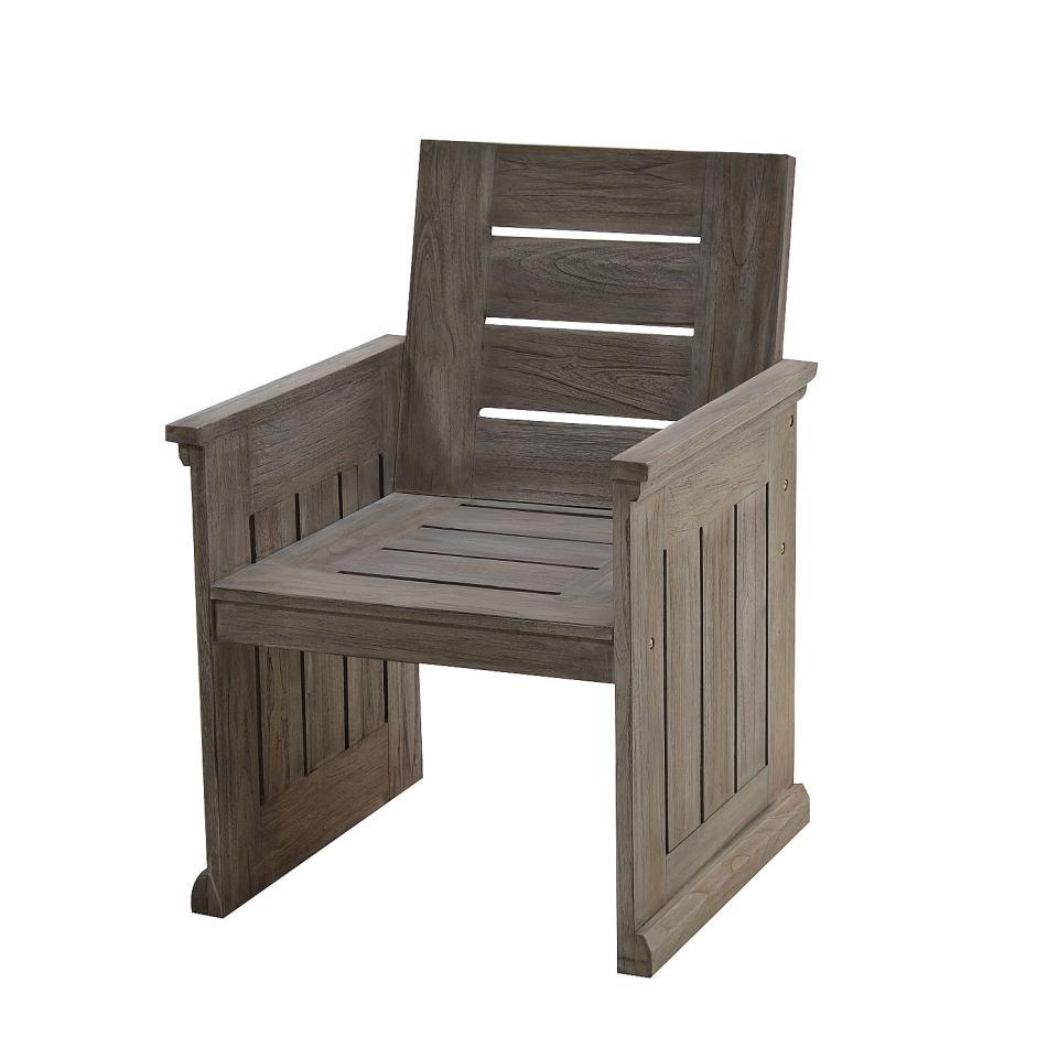 Catgorie chaise de jardin page 4 du guide et comparateur d 39 achat - Mobilier jardin teck massif pau ...
