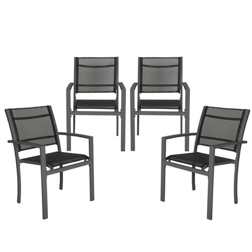 catgorie chaise de jardin du guide et comparateur d 39 achat On alinà a salon de jardin