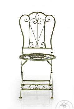 Chaise de jardin Pomme