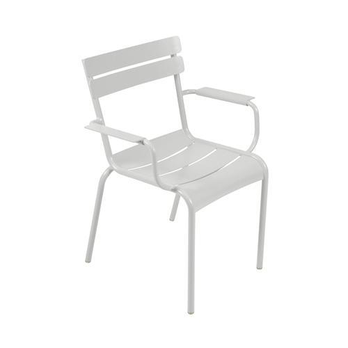 Catgorie chaise de jardin page 8 du guide et comparateur d 39 achat - Fauteuil fermob luxembourg ...
