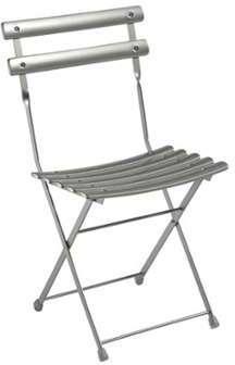 CMU-314-GC Chaise de terrasse