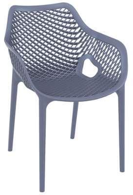Chaise de jardin terrasse