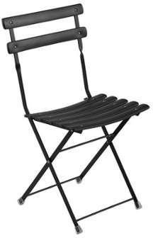 CMU-314-N Chaise de terrasse