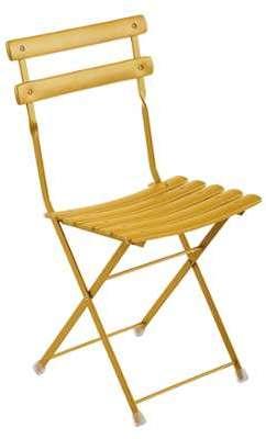 CMU-314-O Chaise de terrasse