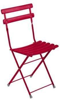 CMU-314-R Chaise de terrasse