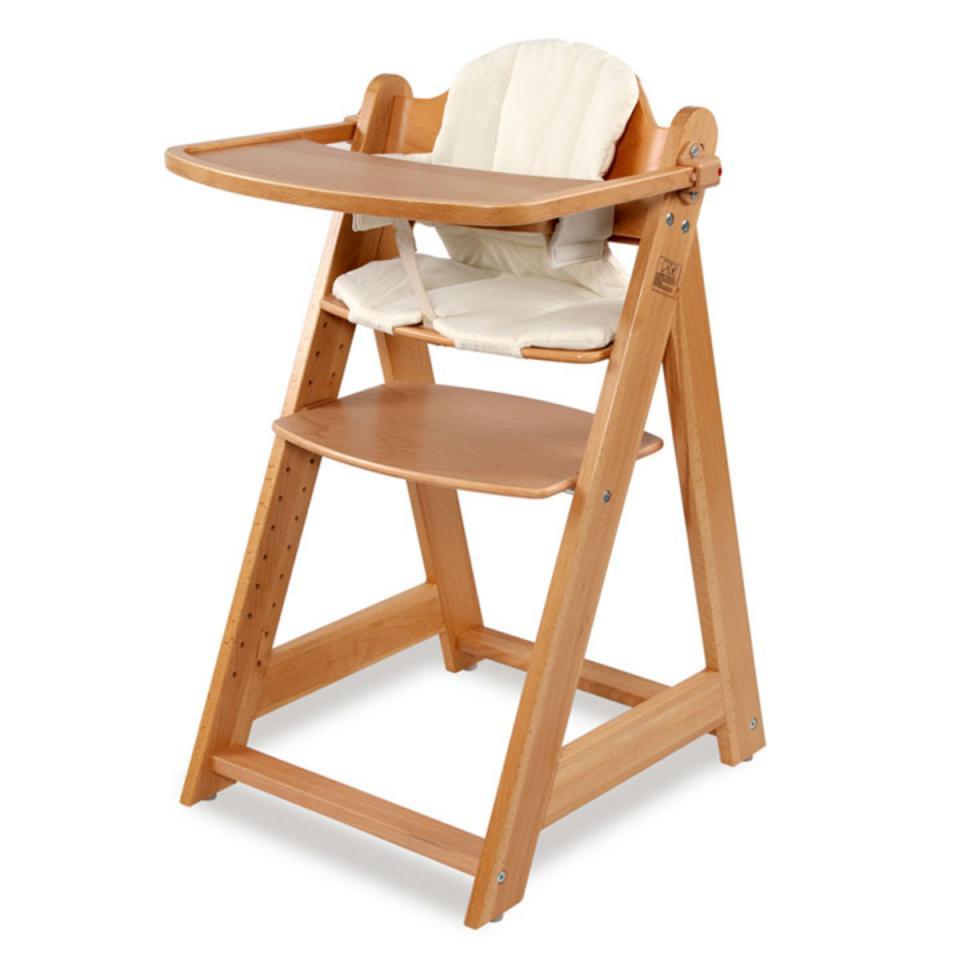 chaise haute modulable maison design. Black Bedroom Furniture Sets. Home Design Ideas