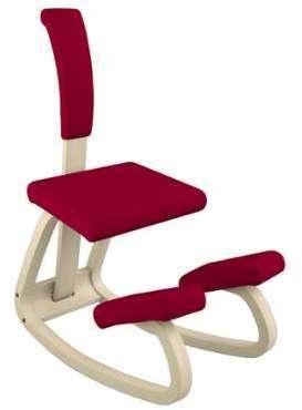 Siège assis genoux Varier