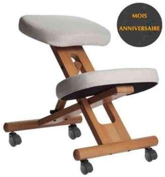Sissel - Siège assis-genoux