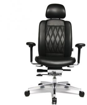 AluMedic Limited S - Chaise