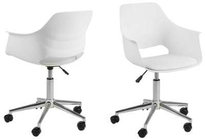 Chaise de Bureau Romano -