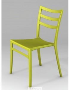 Chaise cuisine design sabrina
