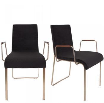 Lot de 2 fauteuil vintage