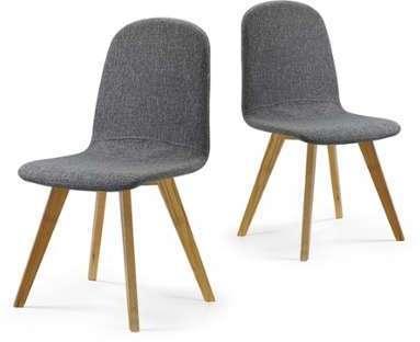 Lot de 2 chaises design Suunto