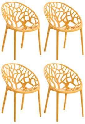 CLP 4x Chaise design Hope